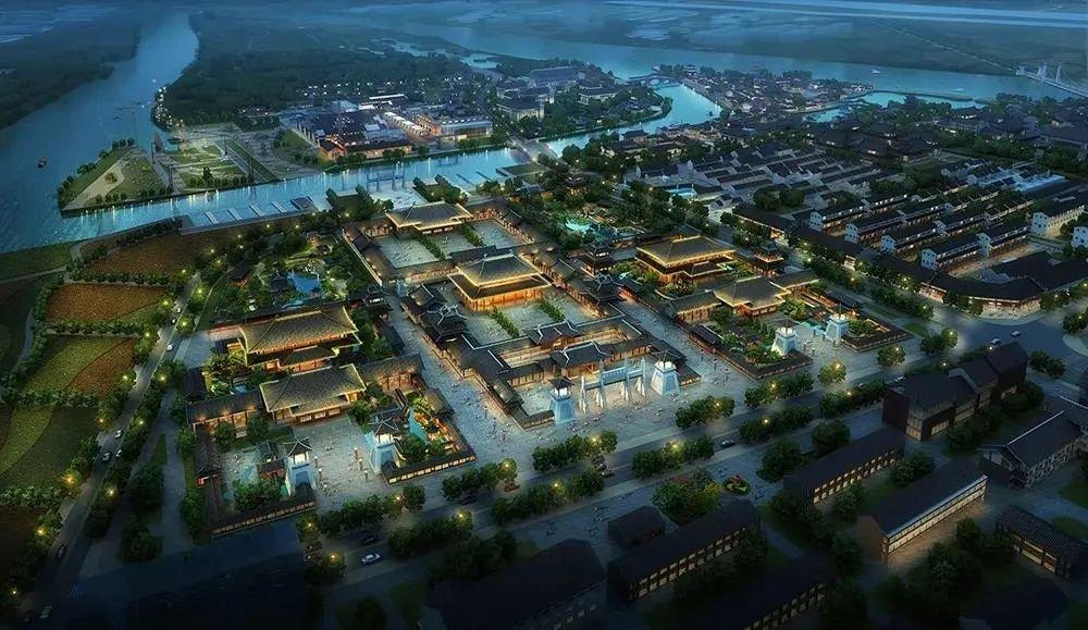 58亿!扬州又将新增1个5A景区!瘦西湖2倍大!