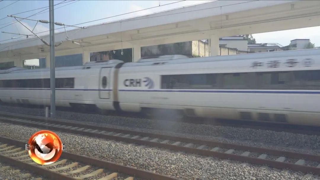 西渝高铁安康至重庆段全线将设13座车站 四川境内是这几个站
