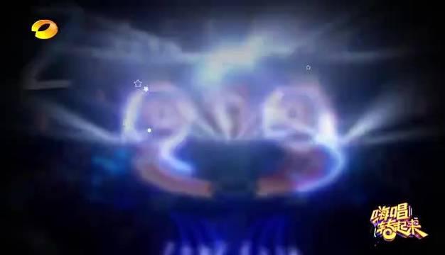ONER唱跳俱佳,燃爆全场!……
