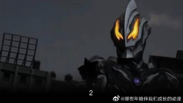 黑暗迪迦VS极恶贝利亚,会被秒杀吗?