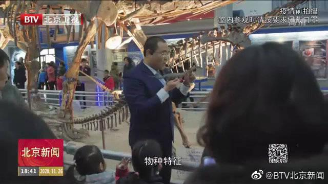 中国梦365个故事 高源——博物馆奇妙日
