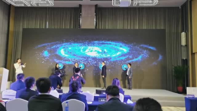 阿里年度创新创业大赛启动,今年鹤壁市冠名,对接多家投资机构……
