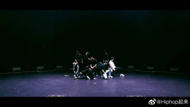 姜丹尼尔 -《Horizon》练舞室镜像版,温柔撩人