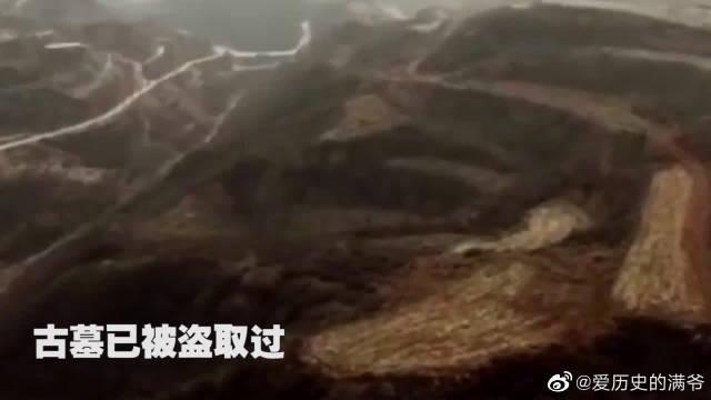 黑龙江发现清朝古墓,墓主死状十分恐怖…………