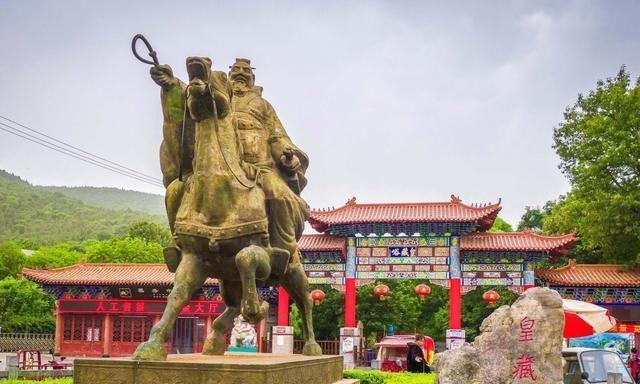 """安徽又一""""胜景""""景区走红,号称""""自然最美馈赠"""",现成打卡圣地"""
