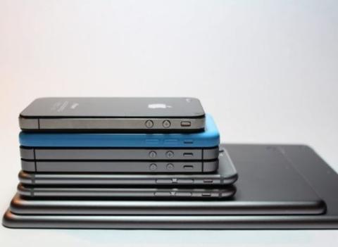 印度智能手机出口估计超过15亿美元