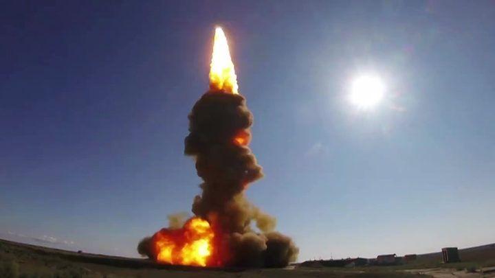 克宫下令发射导弹摧毁目标,北约指挥部一片慌乱,白宫呼吁俄冷静