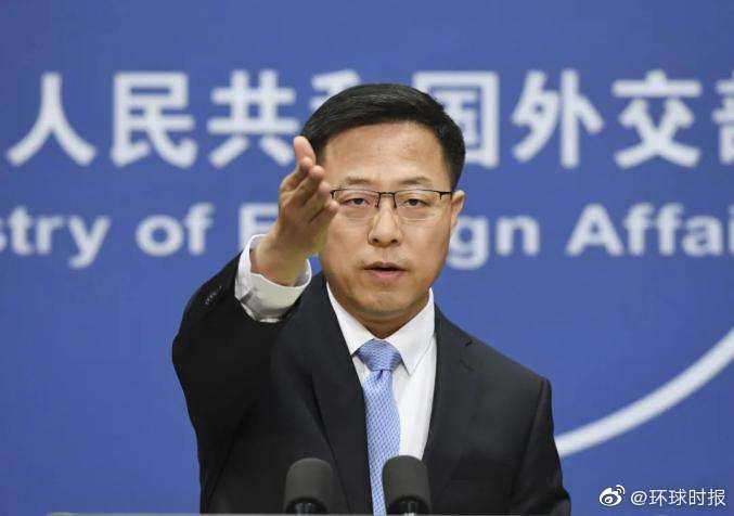 赵立坚回应澳军方杀害阿富汗囚犯及平民:感到震惊……