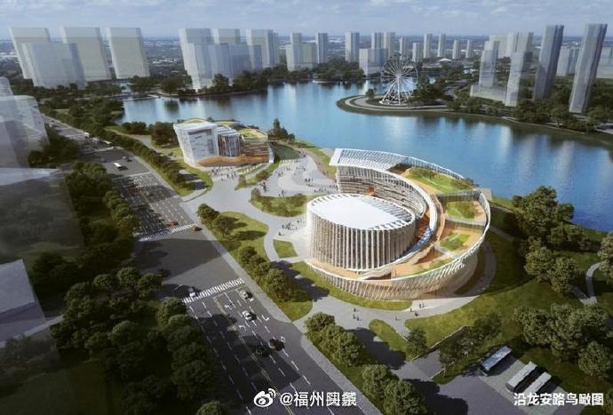 第六届海上丝绸之路(福州)国际旅游节今日启动