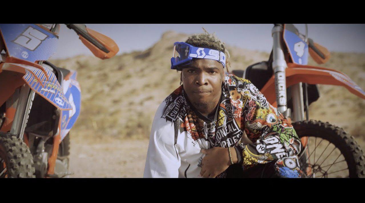 Lil Keed 新单曲《Yank It》官方MV首播!