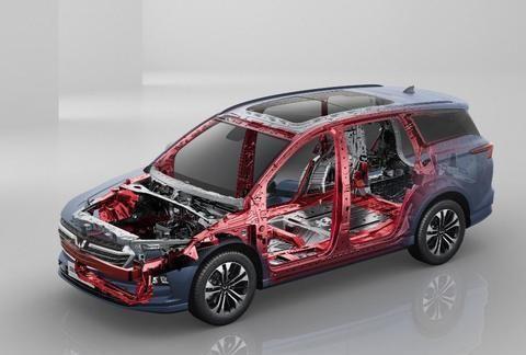 五菱凯捷第一批车主有话说:实用舒适,体会到了驾驶的快乐