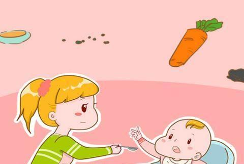 别再骂孩子了,不爱吃蔬菜是本能,家长应该这样做