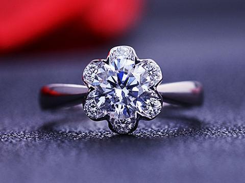 钻戒贵吗?结婚钻戒应该谁来买?戴在哪个手指上?