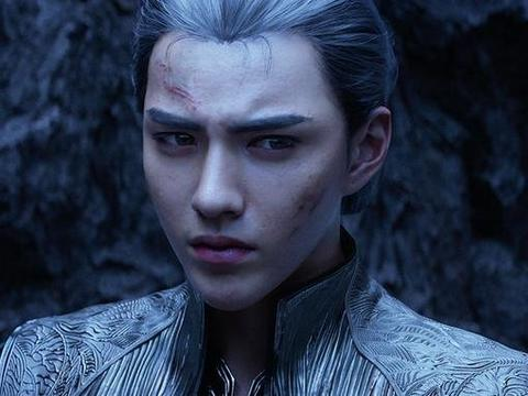 冷血狂宴首映现场,郭敬明回应爵迹3什么时候能见到:有生之年