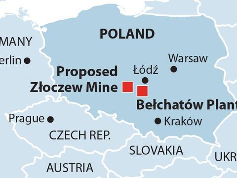 波兰国有能源企业合并计划遭环保部门反对