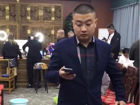 小沈龙PK马洪涛内幕被曝光,马洪涛被索要500万,两人将被封杀?