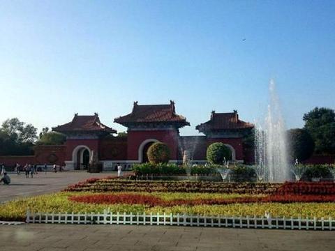 """辽宁一处""""巨无霸""""公园走红,占地330万平方米,景色媲美5A景区"""