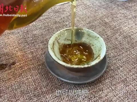 """""""迷你版""""青砖茶来了!"""