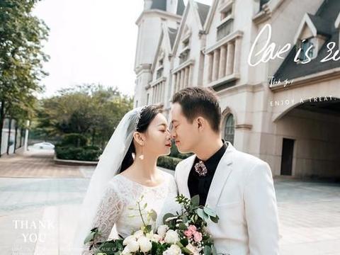 大理室外拍摄婚纱照遇上雨天怎么办?大理丽江旅拍婚纱摄影攻略!