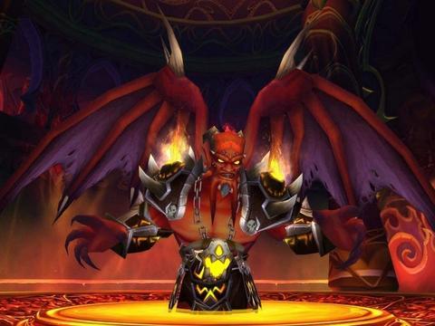 """魔兽世界怀旧服:指挥的""""精彩""""瞬间,血量低就喊,还传递负能量"""