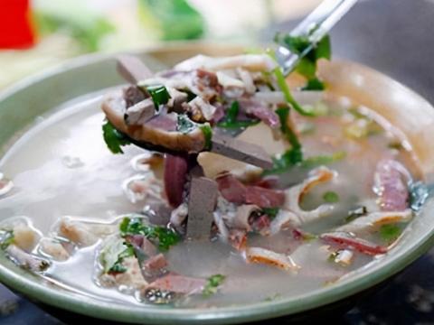 羊杂汤怎样去膻味?大厨教你饭店不外传诀窍,现在知道不算晚