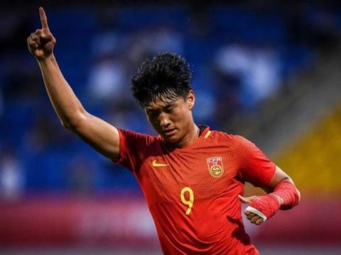 U21 国足备战亚运会及 U23 亚洲杯名单:郭田雨、陶龙强入选