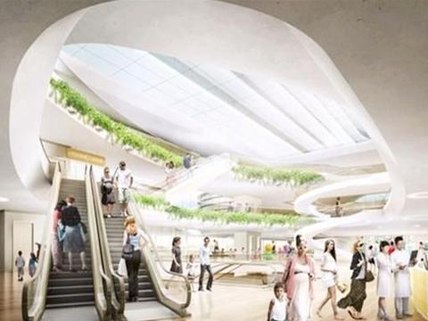 泰州在建一座三级妇幼保健院,总投资约7.45亿元,规划床位800张