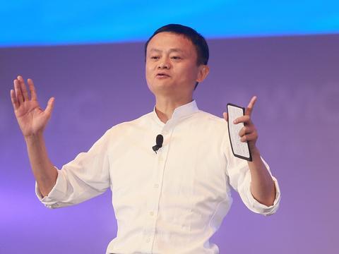 全球首富资产1821亿美元,蚂蚁集团上市后,马云能超过他吗?