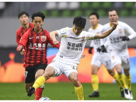 4-0!亚泰成鲁能最强竞争对手,上港最大短板三年内恐无法解决