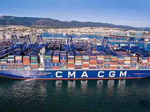 没有3C认证不能进口?达飞推出新海运服务!亚马逊员工再罢工!