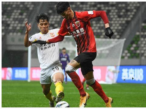 上海上港0-4惨败引热议:24小时内输了2场比赛,历史罕见