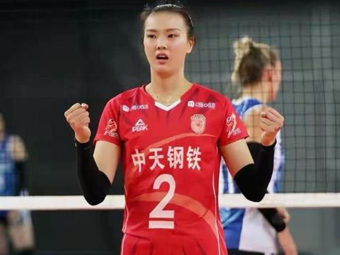 女排联赛:江苏队3比1逆转北京队,龚翔宇是赢球的头号功臣