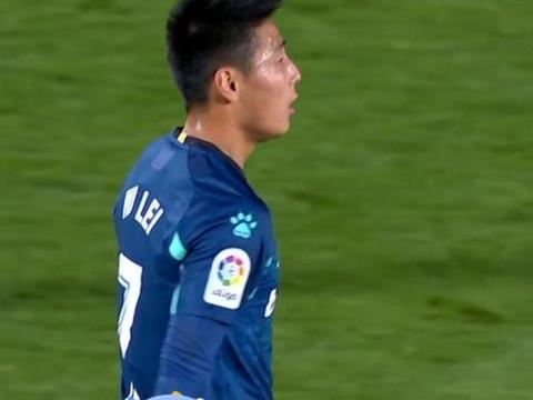 """亚洲德比"""",武磊和日本球员柴崎岳同场较量!"""