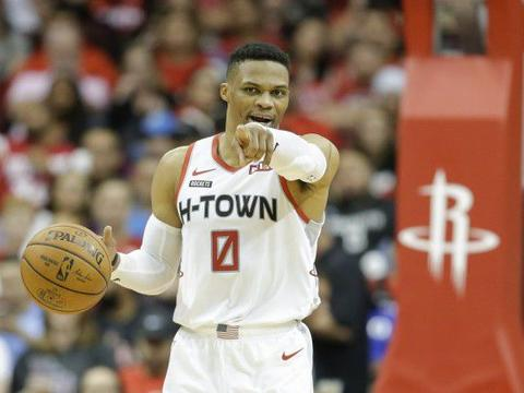 NBA新赛季球员薪水排行前十:哈登第五,保罗第二,库里力压群雄