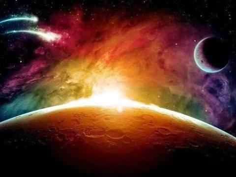 若以光速飞行100光年,时间过去了多久?答案超乎你想象