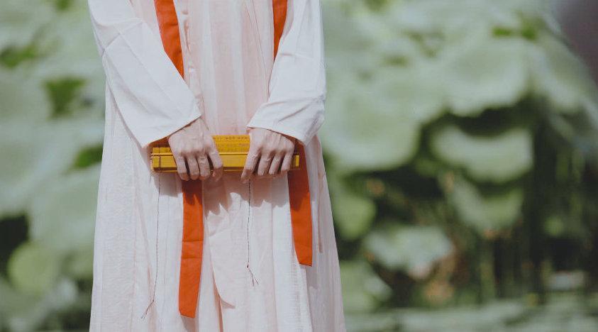 中国舞追梦人——滕赛楠,成年人的世界很透明…………