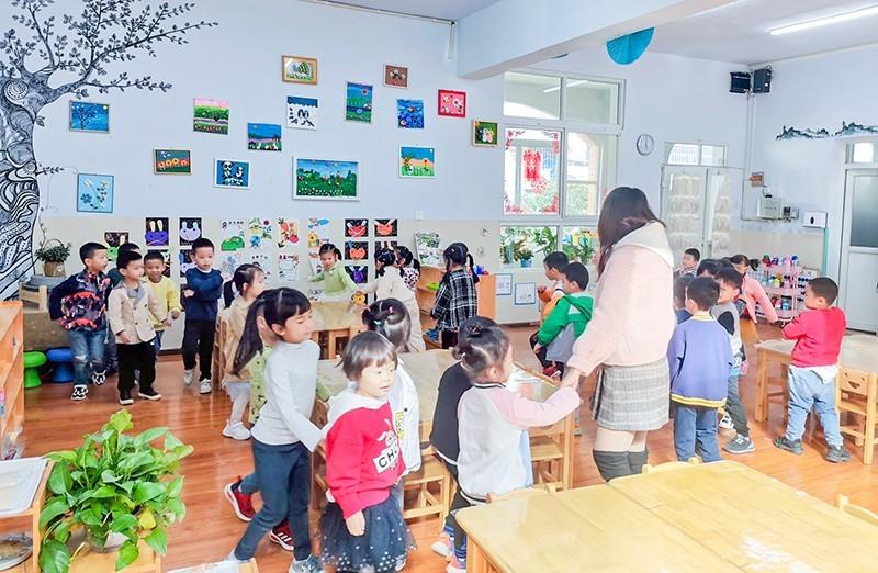 阳光回应·线上坝坝会聚焦龙泉驿区:幼儿园入园难、入园贵?