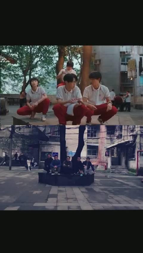 《风犬少年的天空》取景地——重庆!