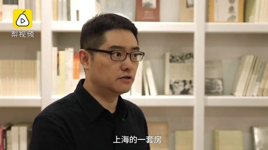 清华社会学系副教授严飞:漂一族融不进北上广深……