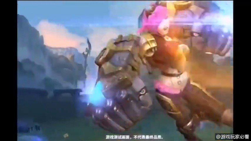 英雄联盟手游:中文版配音,听听看呢?