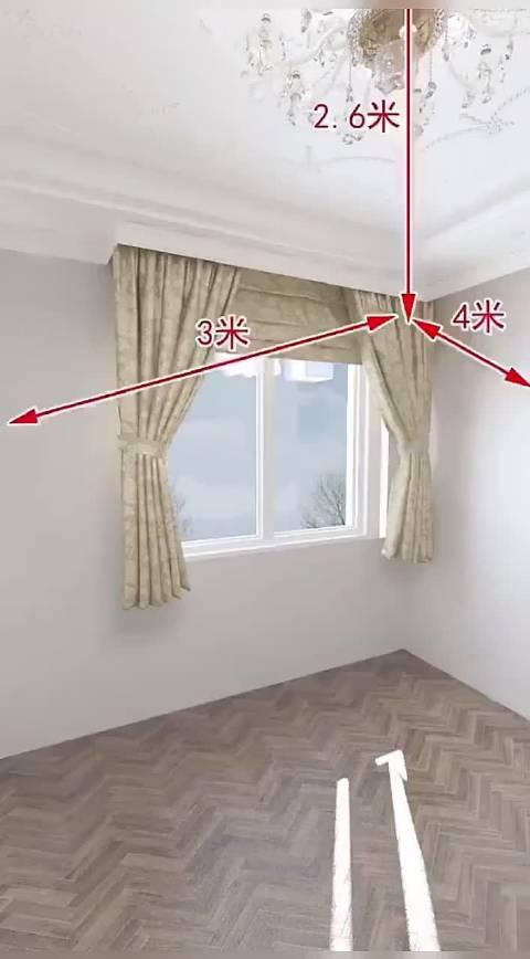 卧室飘窗怎么设计?多种方案供你选择,马住了!