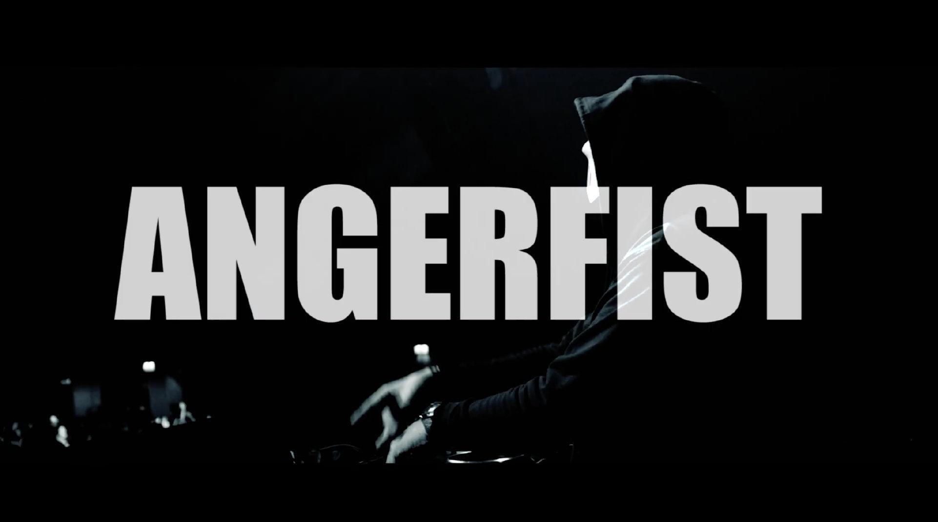 Angerfist联手Tha Watcher 合作新单曲《Face My Style》……