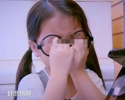 小网红组织粉丝见面会,到地点后却没人,录视频哭成泪人