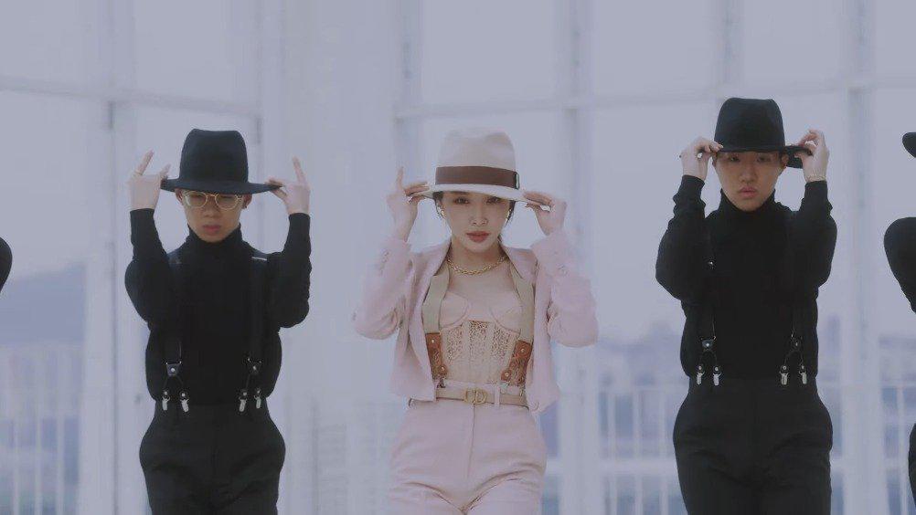 金请夏 / R3HAB 合作新曲舞蹈版MV现已释出