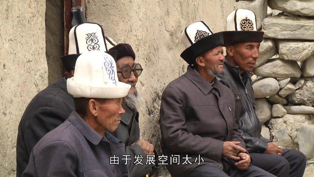 恰尔隆乡位于阿克陶县城以南的巍巍昆仑山腹地……