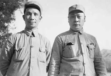 孟良崮战役华野强悍阵容,27万大军全部出动,将领比淮海战役还多