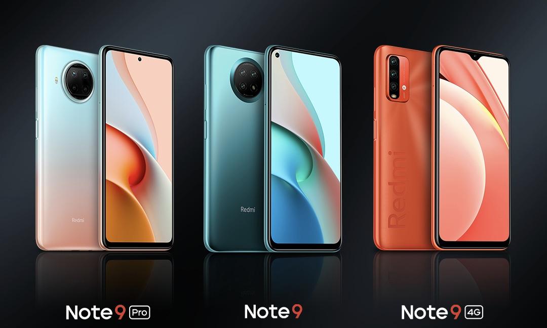 派早报:Redmi Note 9 系列正式发布、三星 Galaxy S21 或支持 Bixby 语音解锁