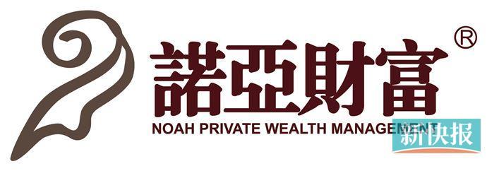 诺亚财富:为全球华人投资者创造价值