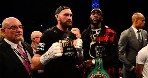 获贵人支持,WBC主席出面斡旋,维尔德或可再次挑战世界拳王