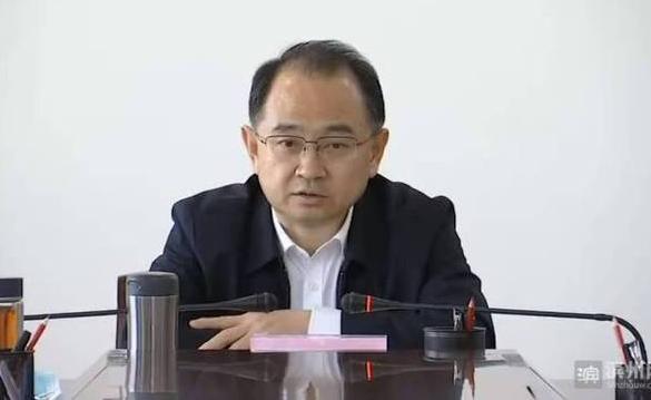 宋永祥提名山东滨州市长候选人,曾在济南任职多年
